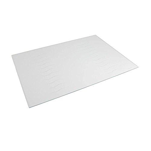 (Frigidaire 240350689 Refrigerator Glass Shelf Genuine Original Equipment Manufacturer (OEM) Part)
