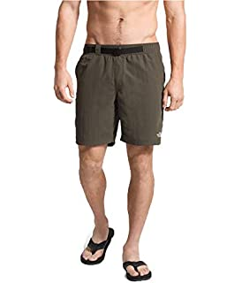 c77d97ebd Amazon.com: The North Face Men's Class V Belted Trunk, Shady Blue ...