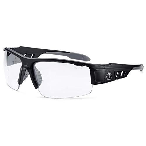 Ergodyne Skullerz Dagr Safety Glasses for sale  Delivered anywhere in USA