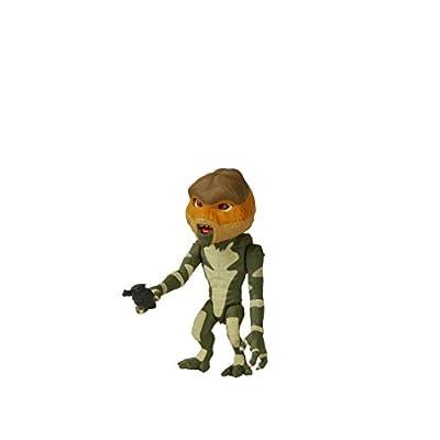 Funko Gremlins - Gangster Gremlin: Funko Reaction:: Toys & Games