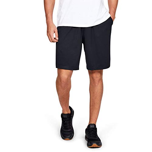 Under Armour UA Team Coaches Short XL Black