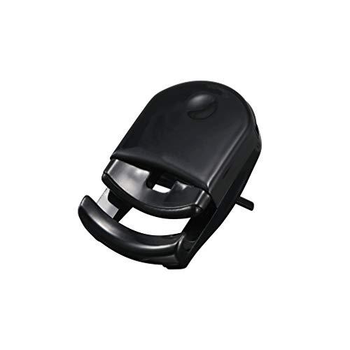 (Eyelash Curler,Davocy Best Plastic Eyelashes Curler,Mini Cute Travel Eyelash Curler,Black.)