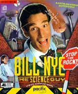 (Bill Nye the Science Guy - Stop the Rock!)
