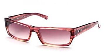 Smith Sonnenbrille Maven, Rose Stripe, Rose Gradient