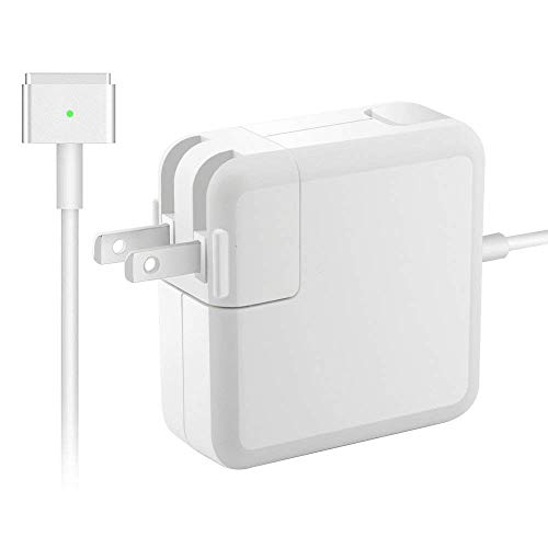 KJYUS Macbook Pro Charger, 85W Magnetic Laptop Power Charger Adaptador de CA Apple MacBook Pro 15'17' / Unibody 15'17'...