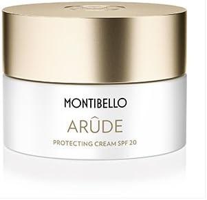 Montibello Arûde Protecting Cream SPF20 50ml (Para Signos del Envejecimiento)