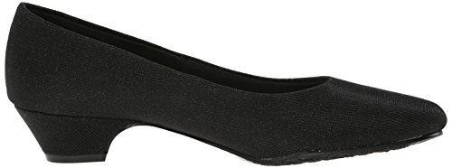 Black Shoe II Women's Hush Cosmic Puppies Angel Casual qOg4wYBx