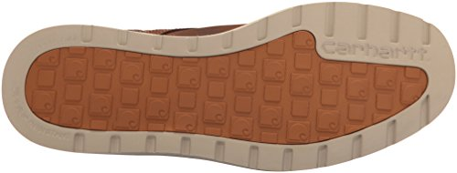 Men's Carhartt Duck Brown Leather Brown pddwCqT
