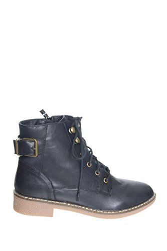 Up Bootie Lace Wanted Nellis Black wqYgnxv8