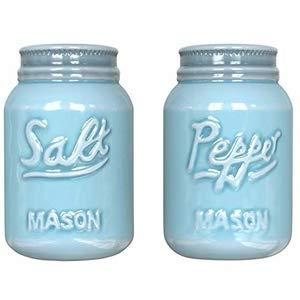 31RPF0pHhrL._SS300_ Beach & Coastal Themed Salt and Pepper Shakers
