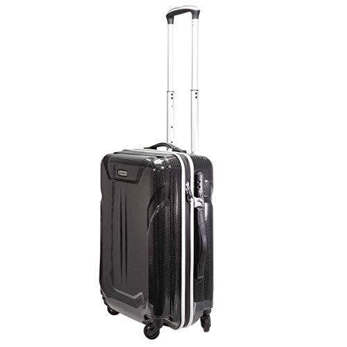 Samsonite Plano Spinner 22 inch carry-on cabin size (W/TSA lock) 55/20 61Q09001