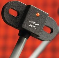 HAMLIN 55110-3H-02-A HALL EFFECT MAGNETIC SENSOR (1 piece)