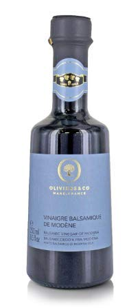 Oliviers & Co Premium Balsamic Vinegar of Modena