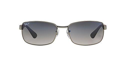 Ray-Ban RB3478 - 004/78 Polarized Sunglasses 60mm