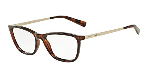 Eyeglasses Exchange Armani AX 3028 8037 TORTOISE