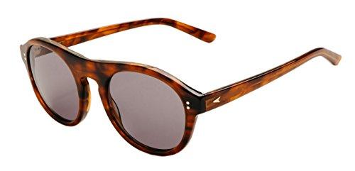 Sunglasses Root Beer - Andretti Sunglasses Sportscar Inspired Premium Eyewear 100 UV Protection - Root-beer