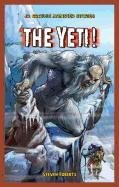The Yeti! (JR. Graphic Monster Stories) ebook