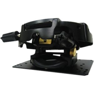 Optoma BM-5001U, Low Profile Universal Optoma Projector Ceiling Mount by Optoma