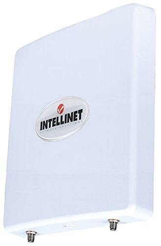 INTELLINET High-Gain MIMO Panel Directional Antenna ()