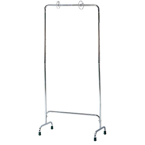 Pacon PAC74410 Chart Stand, Adjustable, Metal, Rubber Tipped Legs, 28