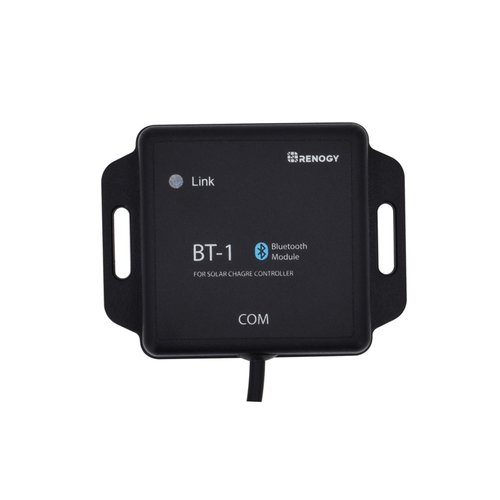 Renogy BT-1 Bluetooth Module Solar Charge Controller Wireless monitor PV System ()