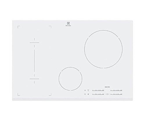 Electrolux-Rex Cocina de Inducción KTI 8500 BE Acabado ...