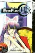 Tsukuyomi Moon Phase Anime - Tsukuyomi: Moon Phase Volume 4