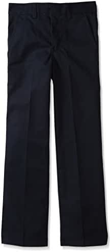 Dickies Boys' Little Classic Flat Front Pant