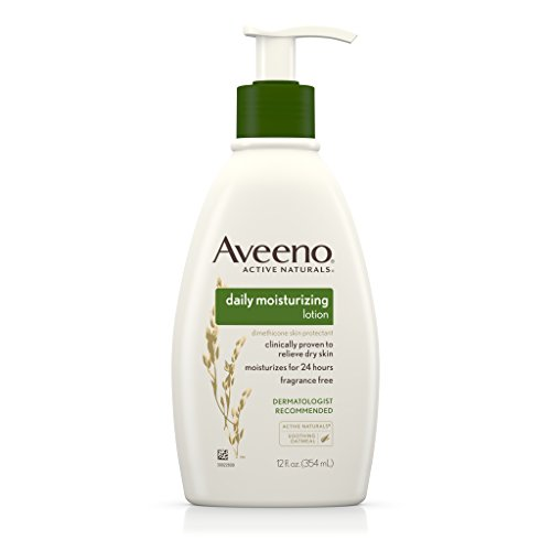 Aveeno Daily Moisturizing Lotion 12 Ounc - Body Moisturizing Lotion Pump Shopping Results