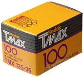 KODAK TMAX 100 36 EXP U 1562537