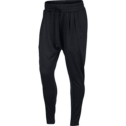 NIKE Dry Lux Flow Women's Training Trousers (Black, XL) by Nike (Image #3)