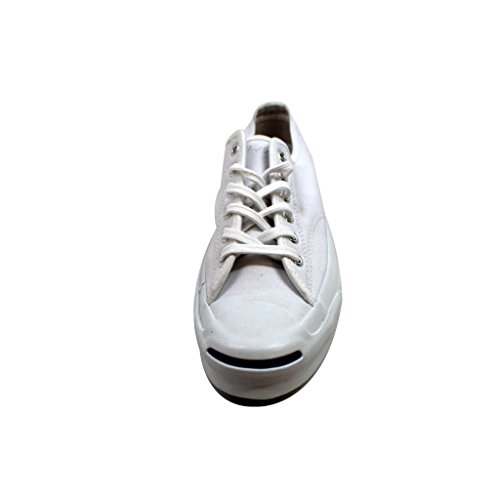 36a67a350505 Converse Men s Jack Purcell Low Top Signature OX White 147564C Shoe ...