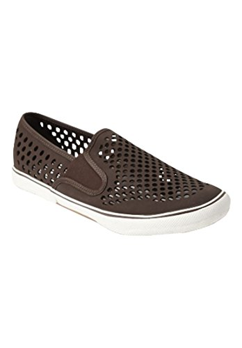 Kingsize Mens Tall Perforated Water