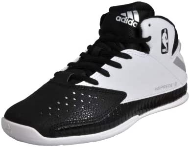 adidas Nxt Lvl SPD V NBA K Zapatos de Baloncesto Unisex Ni/ños