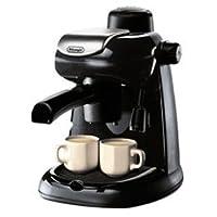 De'Longhi - ec5.1 - Espresso Machine 3.5 barras negras
