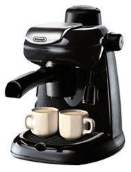 DeLonghi EC 5.1 Maquina de espresso, 800 W, color negro