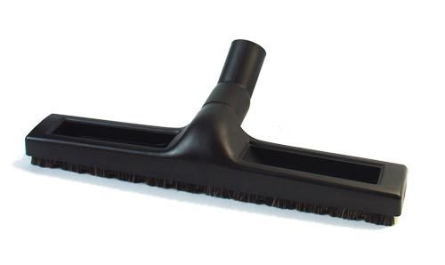 DELUXE HARD FLOOR BRUSH, fits MIELE and BOSCH canister vacuum