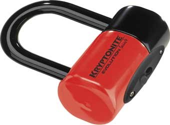 Kryptonite Evolution Series 4 Bicycle Disc Bike Lock (Series Disc)