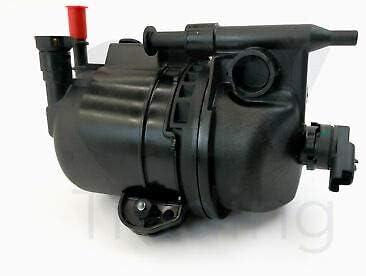 XE XF F-Pace Filtre s/éparateur deau pour carburant T2H26928