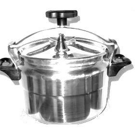 Cocotte minute 40 litres