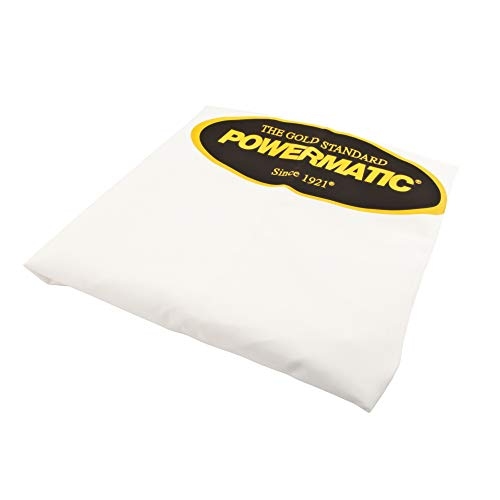 - Powermatic 1791075B Upper & Lower Cloth Bag Kit For Pm1900