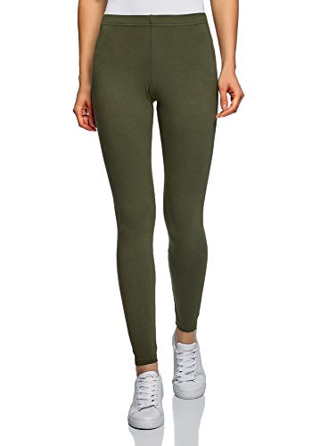 oodji Ultra Damen Leggings Basic