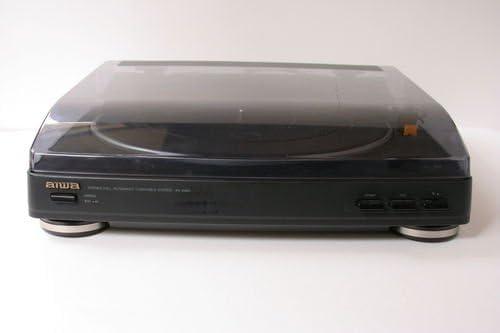 Amazon.com: Aiwa px-e850 Turntable (reproduce 33 y 45 rpm ...