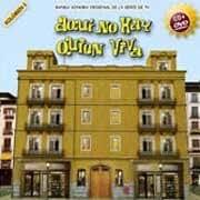 Aqui No Hay Quien Viva (+ Dvd)