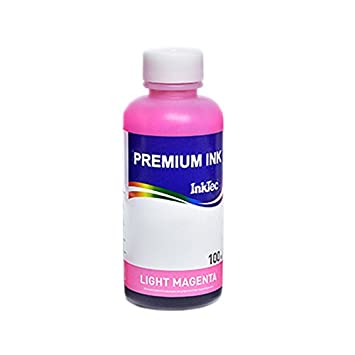 Tinta InkTec e0014 Light Magenta 100 ml compatible con ...