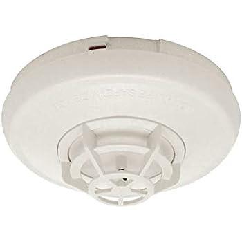 Simplex 4098-9733 Temperature Rating 135°F (57°C), Heat Detector