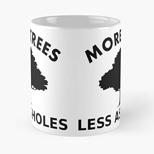 - Tree Trees Forest Nature - Coffee Mugs Best Gift For Father Day