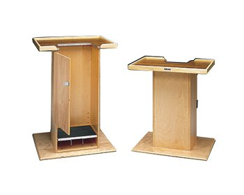 Bailey Adult 40'' Tall Standing Box w/Table Top for Physical Therapy