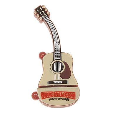 Confianza y comprar unidad flash USB con forma de guitarra Flash ...