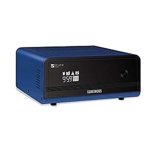 Luminous Zelio 1100va Home Pure Sinewave Inverter UPS – 2 Years Warranty